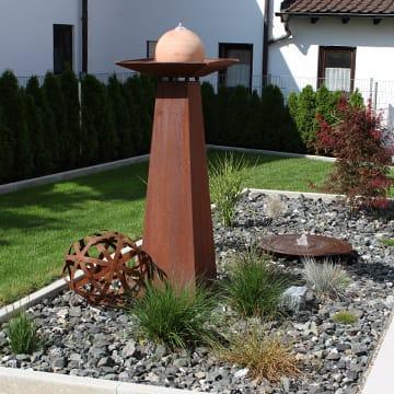 Ein Garten sollte gut und vorrausschauend geplant werden